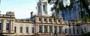 Nabolag Civic Center