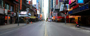 Midtown Manhattan i New York