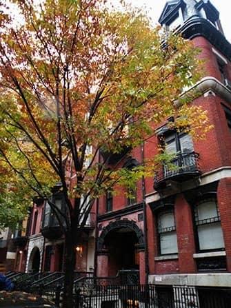 Upper East Side i New York - Lexington Ave