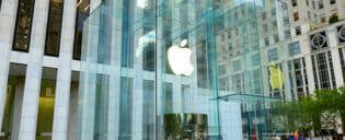 Apple Store i New York