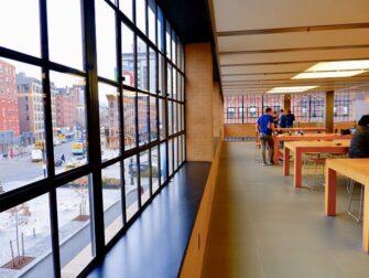 Apple Store i New York - West 14th Street