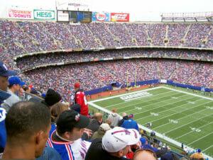 New York Giants - Amerikansk fotball
