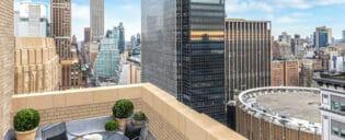 New Yorker Hotel i New York