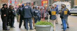 Sikkerhet i New York