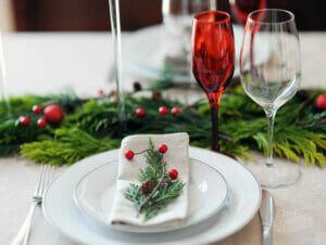 Julaften-cruise med middag