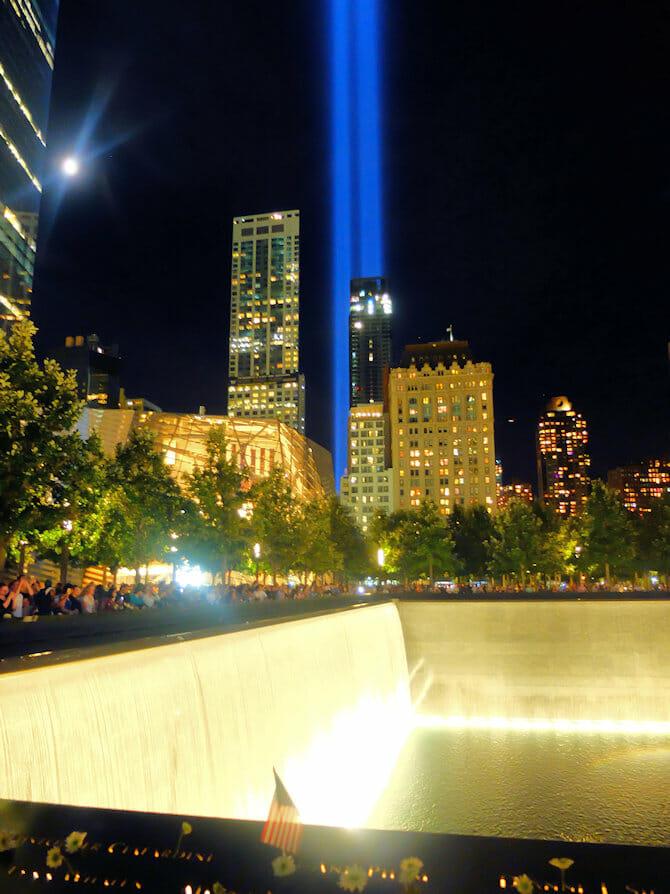 Ground Zero Lys