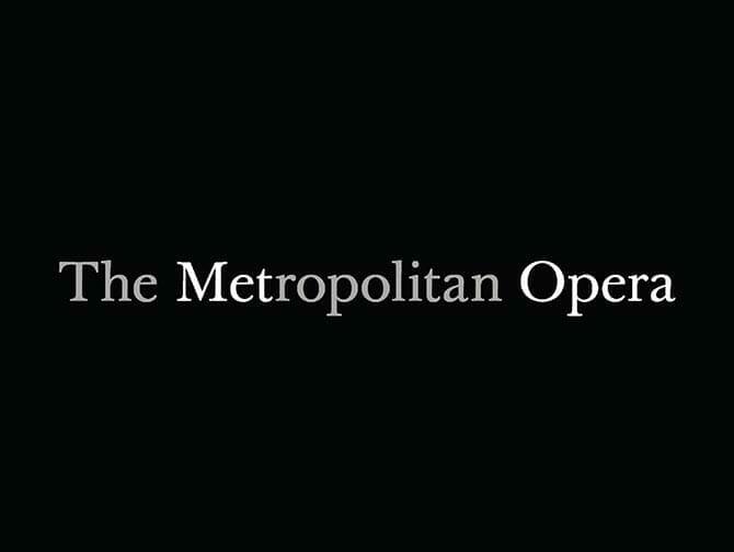 Opera billetter i New York