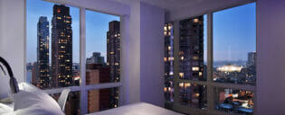Yotel Hotel i New York