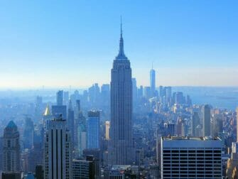 New York CityPASS - Empire State Building