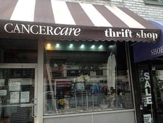 Shopping på Upper East Side i New York - CancerCare