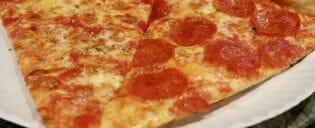 Beste Pizza i New York