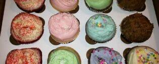 Beste cupcakes i New York