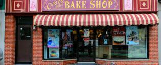 Carlo's Bakery 'Cake Boss' i New York