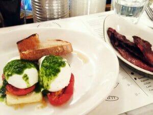 Vegetariske restauranter i New York