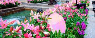 Påsken i New York