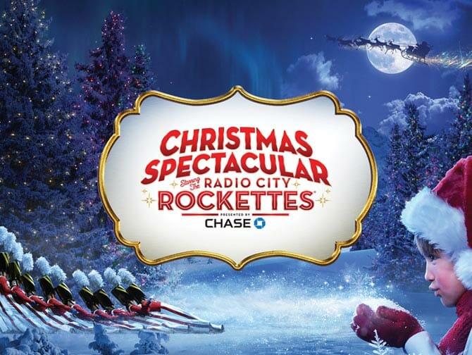 Radio City Christmas Spectacular Tickets 1