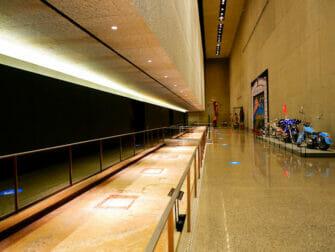 9-11 Museum i New York - Bilde