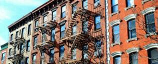 East Village i New York