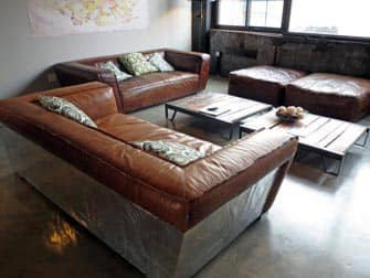 The Paper Factory Hotel i NYC - Sofaer