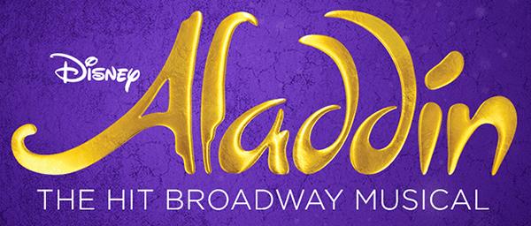 Aladdin Broadway Tickets