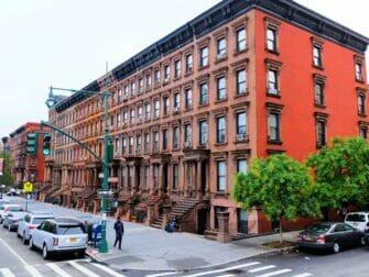 Gospel Tours in New York Harlem