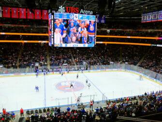 New York Islanders - Publikum