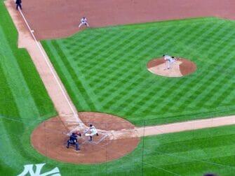 New York Yankees Tickets - Spillerne