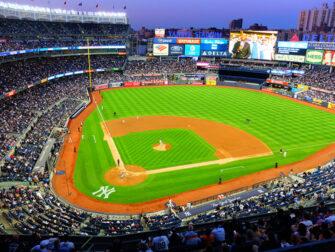 New York Yankees Tickets - Banen