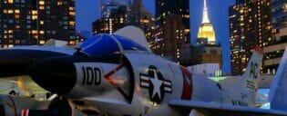 Veterans Day i New York