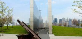 Empty Sky Memorial i New Jersey