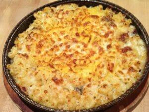 Mac and Cheese i New York