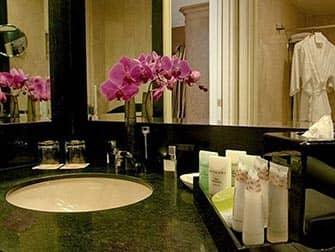 Romantiske Hoteller i NYC - Michelangelo Hotel