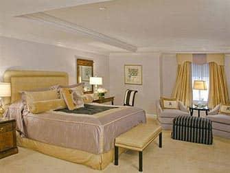 Romantiske Hoteller i NYC - Michelangelo