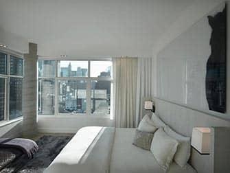 Romantiske Hoteller i NYC - The James