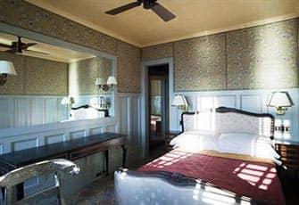 Romantiske Hoteller i NYC - The Jane