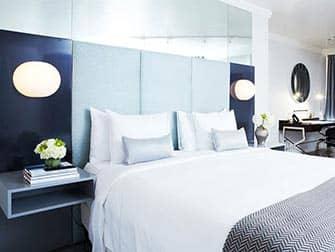 Romantiske Hoteller i NYC - The London