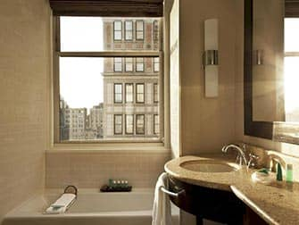 Romantiske Hoteller i NYC - The W Hotel Union Square