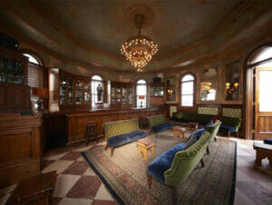 Romantiske Hoteller i New York