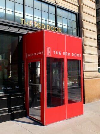 Skjønnhetssalonger i New York - Red Door Spa by Elizabeth Arden
