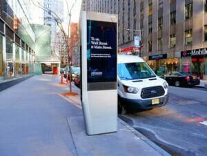 Wi-Fi i New York