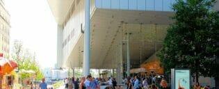 The Whitney Museum i New York