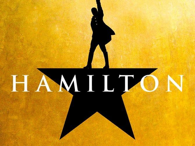 Hamilton Broadway tickets