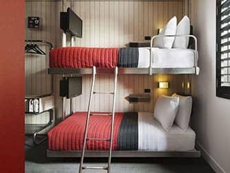 Pod 39 Hotel i New York - koyeseng