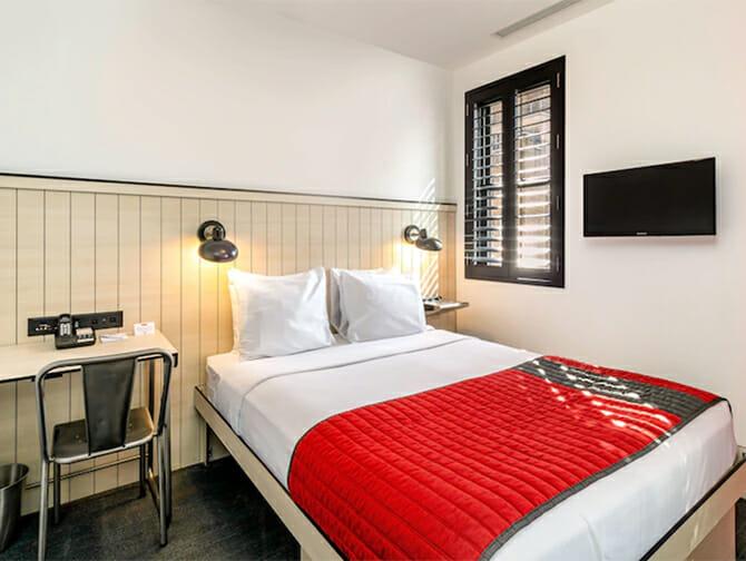 Pod 39 Hotel i New York
