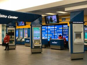 Transport fra LaGuardia flyplass til Manhattan