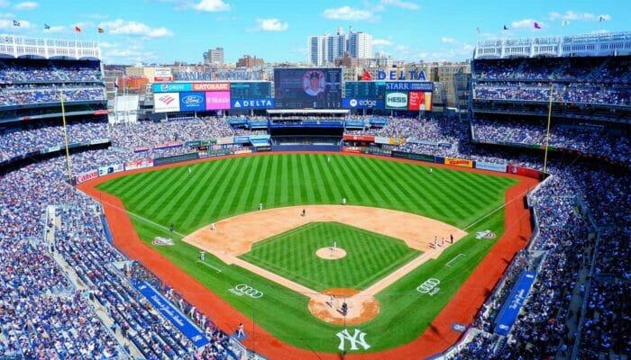 Baseball i New York