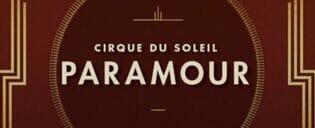 Cirque du Soleil i New York