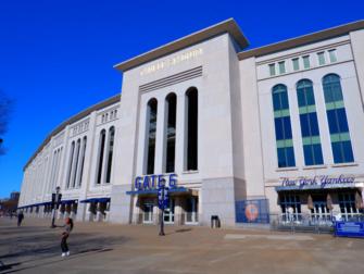 New York på budsjett - Yankees
