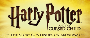 Harry Potter and the Cursed Child Broadway Tickets