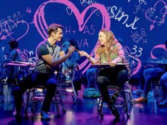 Mean Girls Broadway Tickets - Romantikk